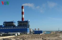 Giám sát môi trường tại các nhà máy nhiệt điện