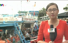 Khánh Hòa tự tin trở thành điểm du lịch hàng đầu quốc tế