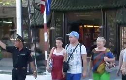 Giải pháp mới hỗ trợ du khách ở thành phố biển Nha Trang