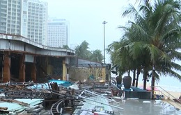 Chấn chỉnh công trình xây dựng ven biển Nha Trang