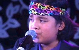 """""""Về nghe gió kể"""" - Chương trình âm nhạc từ thiện giúp trẻ em nghèo"""
