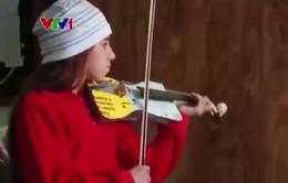 Paraguay: Độc đáo nhạc cụ làm từ rác thải tái chế