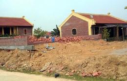 """Kiểm tra toàn diện gần 60 nhà """"điền viên thôn"""" ở Ba Vì"""