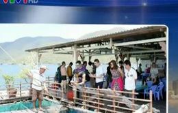 Khánh Hòa sẽ chấm dứt hoạt động bè nổi trên biển