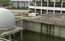 Kiểm soát môi trường dự án Nhà máy Giấy Lee&Man