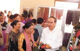 Ninh Thuận cần giữ gìn và phát triển văn hóa Chăm