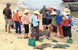 Lập Ban chỉ đạo ổn định đời sống nhân dân 4 tỉnh miền Trung