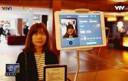 Baidu thử nghiệm công nghệ nhận diện khuôn mặt thay vé vào cửa