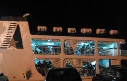 Malaysia trục xuất 400 người Philippines nhập cư trái phép