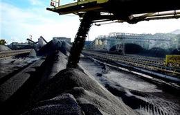 Việt Nam nhập 9,7 triệu tấn than