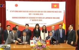 """Trưởng đại diện văn phòng JICA tại Hà Nội: Hy vọng Việt Nam sẽ sớm """"tốt nghiệp"""" viện trợ ODA"""