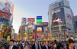 Thêm 40 tỷ USD kích thích kinh tế Nhật Bản