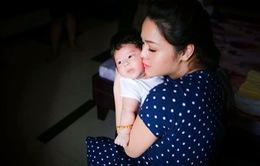 Phương pháp giảm 20 kg sau sinh của Nhật Kim Anh