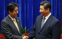 Hội đàm cấp cao Nhật Bản - Trung Quốc bên lề APEC