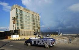 Nhà Trắng khẳng định cải thiện quan hệ với Cuba