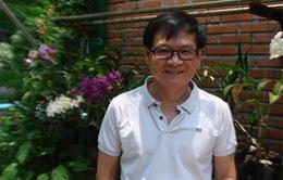 Nhà văn Nguyễn Nhật Ánh ra mắt tác phẩm mới