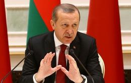 Tổng thống Thổ Nhĩ Kỳ dọa cho người di cư tràn vào châu Âu