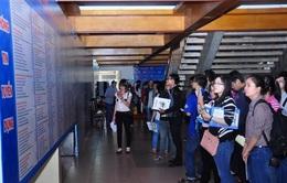 5.000 việc làm cho sinh viên TP.HCM