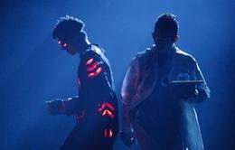 """Got Talent: Giám khảo phấn khích với màn vũ đạo """"như trong phim"""""""