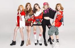 Hậu trường làm MV của nhóm nữ xinh đẹp S Girls