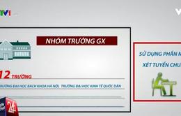 Nhóm trường GX là gì?