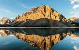 Choáng ngợp vẻ đẹp những dãy núi hùng vĩ nhất thế giới