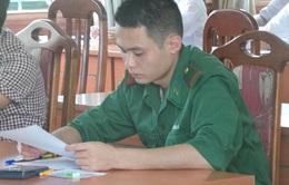 Những đối tượng nào được đăng ký sơ tuyển vào các trường Quân đội?