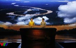 Gala Ngày trở về 2016: Hành trình tìm lại đấu chân người Việt tưởng chừng đã bị lãng quên