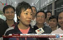 Chia sẻ của HLV Nguyễn Thị Nhung sau kỳ Olympic ấn tượng của Hoàng Xuân Vinh