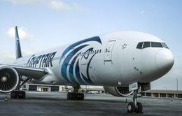 Phát hiện thi thể nạn nhân và nhiều hành lý trong vụ máy bay Ai Cập mất tích