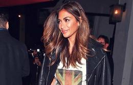 Gần 40 tuổi, GK The X-Factor vẫn trẻ trung nhờ gu thời trang siêu chất