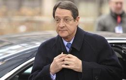 Tổng thống CH Cyprus rời Thổ Nhĩ Kỳ do bất đồng về nghi thức ngoại giao