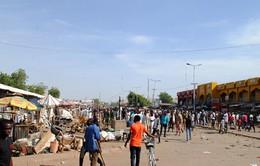 Nigeria: Đánh bom liều chết, 17 người bị thương nặng