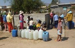 Ninh Thuận ưu tiên giải quyết nước sinh hoạt cho người dân
