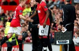 Pogba: Dù là Sir Alex hay Obama khuyên, tôi vẫn rời Man Utd