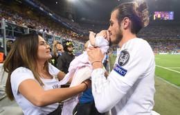 Tương lai Gareth Bale đã rõ ràng!