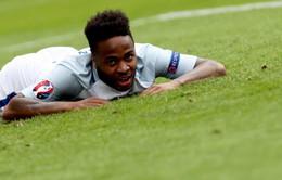 """Sterling """"được"""" CĐV Anh gây quỹ để... rời EURO 2016 càng sớm càng tốt"""