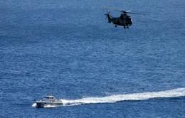 Hy Lạp: Tàu du lịch va chạm tàu cao tốc, 3 người thiệt mạng