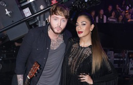 Giám khảo The X-Factor bắt tay hợp tác với bạn trai cũ của Rita Ora
