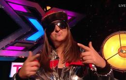 The X-Factor: Sau chỉ trích của Lily Allen, rapper nổi loạn vẫn được ngợi khen hết lời