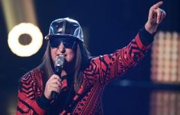 Bị loại khỏi The X-Factor, nữ rapper nổi loạn muốn cậy nhờ Simon Cowell
