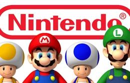 Nintendo sẽ phát hành 2 - 3 game di động mỗi năm