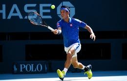 US Open 2016: Nishikori ngược dòng loại Murray tại tứ kết
