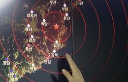 Triều Tiên lên án Mỹ vì lệnh trừng phạt chương trình hạt nhân