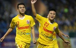 VIDEO, Thắng U21 Than Quảng Ninh 2-0, U21 Hà Nội T&T vào chung kết