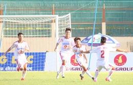 Đánh bại ĐKVĐ, Viettel là ứng viên vô địch U19 Quốc gia
