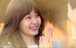Vẻ đáng yêu của Jeon So Min trong phim truyền hình Ngày mai chiến thắng
