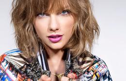 Taylor Swift không gục ngã vì Calvin Harris
