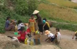 Gia Lai: Huyện Krong Pa cấp nước sạch cho vùng hạn