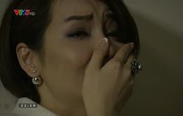 Những ngọn nến trong đêm 2 - Tập 8: Trúc (Mai Thu Huyền) đau đớn chấp nhận để chồng cũ gặp lại con
